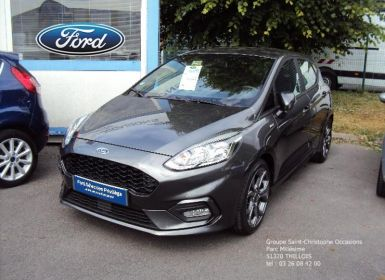 Ford Fiesta 1.5 TDCi 85ch Stop&Start ST-Line 5p Occasion