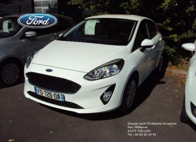 Vente Ford Fiesta 1.5 TDCi 85ch Stop&Start Trend 5p Occasion
