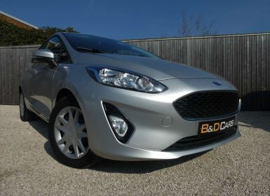 Vente Ford Fiesta 1.5 TDCi Business Class NETTO: 8.256 EURO Occasion