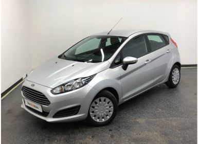 Ford Fiesta 1.6 TDCi 95 ECOnetic FAP S&S Business Occasion