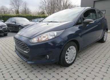 Vente Ford Fiesta 1.6 TDCi Trend ECOnetic UTIL - LICHTE VRACHT Occasion