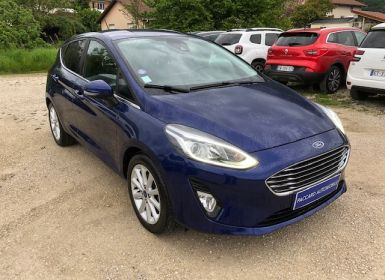 Ford Fiesta ECOBOOST 100cv B&O PLAY FIRST EDITION 5P