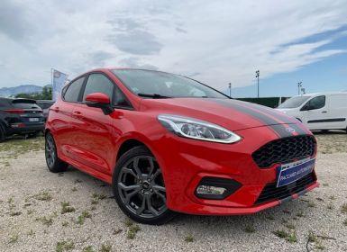 Vente Ford Fiesta ECOBOOST ST-LINE X garantie 08/2022 Occasion
