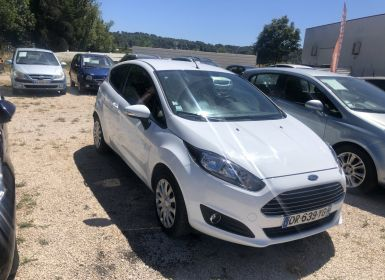 Vente Ford Fiesta EDITION Occasion