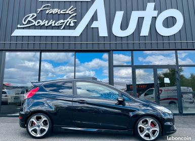 Achat Ford Fiesta ST 1.6 EcoBoost 182 Ch Occasion