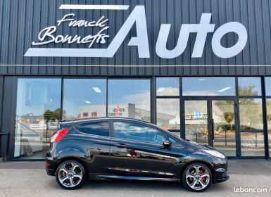Vente Ford Fiesta ST 1.6 EcoBoost 182 Ch Pack performance Occasion