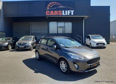 Achat Ford Fiesta VII 1.1 SCi 12V 85 cv (2019) Occasion