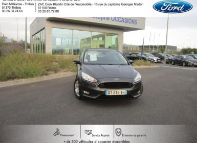 Ford Focus 1.0 EcoBoost 100ch Stop&Start Trend Occasion
