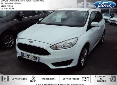 Achat Ford Focus 1.0 EcoBoost 100ch Stop&Start Trend Occasion