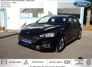 Vente Ford Focus 1.0 EcoBoost 125ch ST-Line Occasion
