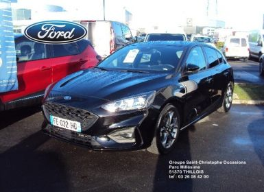 Vente Ford Focus 1.0 EcoBoost 125ch Stop&Start ST-Line Occasion