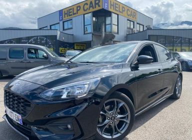 Ford Focus 1.0 ECOBOOST 125CH STOP&START ST LINE