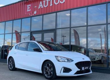 Achat Ford Focus 1.0 EcoBoost 125ch Stop&Start ST-Line Business Occasion