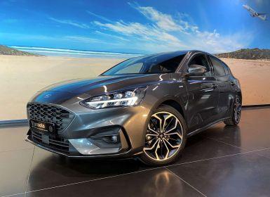 Ford Focus 1.0 ecoboost 125pk manueel ST Line - Navi - Led - Cam - BT Occasion