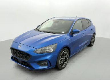 Achat Ford Focus 1.5 ECOBLUE 120 S&S ST LINE JA18 Neuf