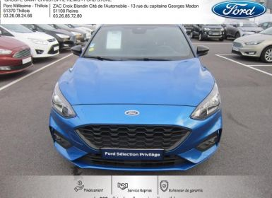 Vente Ford Focus 1.5 EcoBlue 120ch Stop&Start ST-Line BVA Occasion