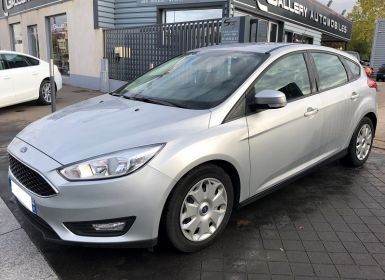 Achat Ford Focus 1.5 TDCI 105CH ECONETIC STOP&START BUSINESS NAV Occasion