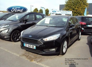 Vente Ford Focus 1.5 TDCi 95ch Stop&Start Edition Occasion