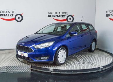Vente Ford Focus 1.5 TDCi ECOnetic / 1eigenr / Euro6 / Navi / Cruise / Pdc... Occasion