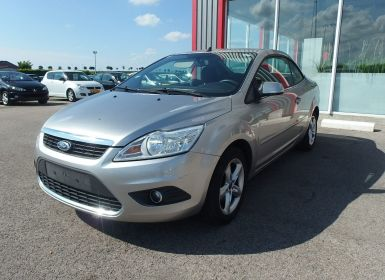 Ford Focus 1.6 100CH TREND Occasion