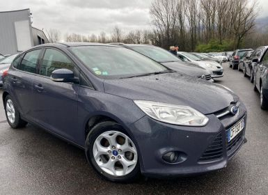 Vente Ford Focus 1.6 TDCI 115CH FAP STOP&START TREND 5P Occasion