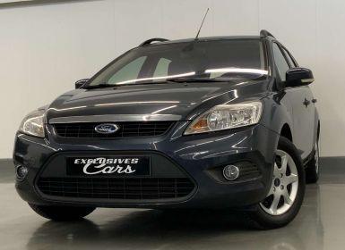 Vente Ford Focus 1.6 TDCi PREMIER PROPRIETAIRE Occasion