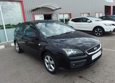 Ford Focus 1.8 TDCI 115CH SPORT 3P Occasion