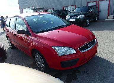 Achat Ford Focus 2.0 TDCI 136 CV Occasion