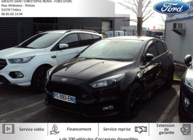 Achat Ford Focus 2.0 TDCi 185ch Stop&Start ST Occasion