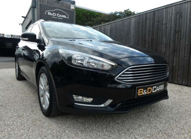 Achat Ford Focus 2.0 TDCi Business Class+ NETTO: 10.735 EURO Occasion