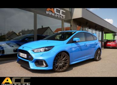 Vente Ford Focus 2.3 ECOBOOST 350CH STOP&START RS Occasion