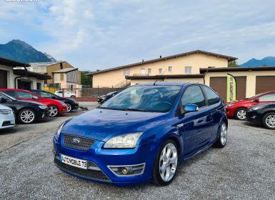 Vente Ford Focus 2.5 turbo 225 st 02/2006 RECARO GPS LIGNE REMUS Occasion