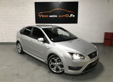 Ford Focus 2.5T 225 BVM « ST »