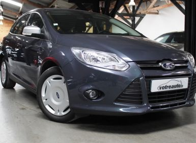 Achat Ford Focus III 1.6 TDCI 105 ECO TECH 88G BUSINESS NAV 5P Occasion