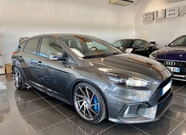 Vente Ford Focus III 2.3 ECOBOOST 350 S&S RS 5P Occasion