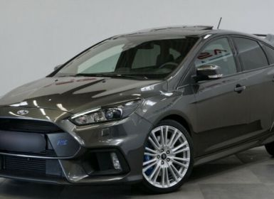 Vente Ford Focus III 2.3 EcoBoost 350ch Stop&Start RS Occasion