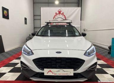 Achat Ford Focus IV 1.0 SCTi 12V EcoBoost 125 cv Occasion