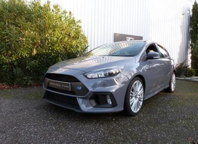Achat Ford Focus RS Occasion