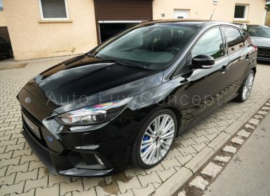 Achat Ford Focus RS 2.3 EcoBoost, Sièges baquets RECARO, Keyless, Navigation Occasion
