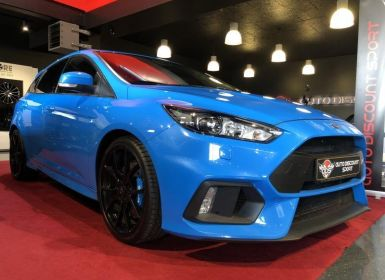 Vente Ford Focus RS 2.3 MK3 350CH Occasion