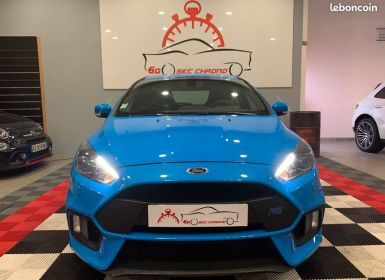 Vente Ford Focus RS III 2.3 EcoBoost 350ch Occasion