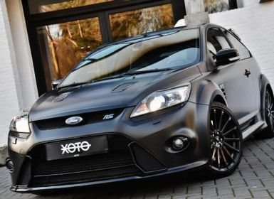 Vente Ford Focus RS500 Occasion