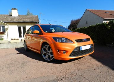 Acheter Ford Focus ST 2.5L 5cyl. 5p Occasion