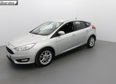 Achat Ford Focus TREND TDCI 120 Occasion