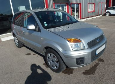 Ford Fusion 1.4 TDCI 68CH PLUS
