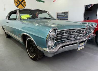 Ford Galaxie 1967