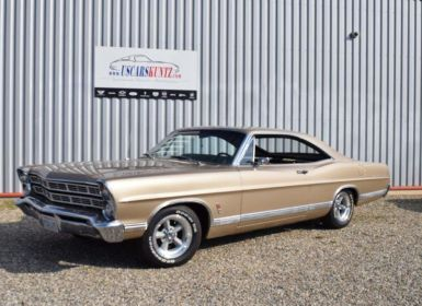Vente Ford Galaxie 500 XL Occasion