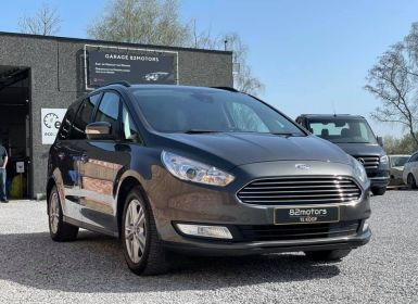 Vente Ford Galaxy 7-zit Occasion