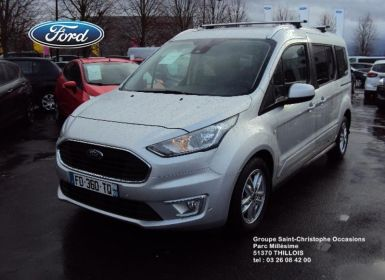 Voiture Ford Grand Tourneo Connect 1.5 EcoBlue 120ch Stop&Start Titanium Occasion