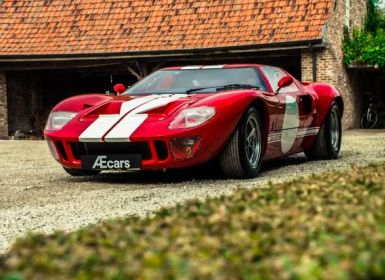 Ford GT GT40 - 5.7 RACING BLOCK - CAV Occasion